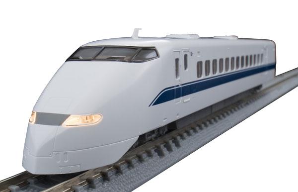 FM-005 ファーストカーミュージアム JR 300系 東海道・山陽新幹線(のぞみ)[TOMIX]《07月予約》