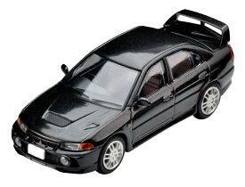 トミカリミテッドヴィンテージ ネオ LV-N186b ランサーGSRエボリューションIV(黒)[トミーテック]《発売済・在庫品》