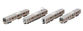 98334 JR 209 1000系通勤電車(中央線)基本セット(4両)[TOMIX]【送料無料】《発売済・在庫品》