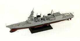 1/700 スカイウェーブシリーズ 海上自衛隊 護衛艦 DD-119 あさひ 塗装済み完成品[ピットロード]《取り寄せ※暫定》