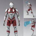S.H.Figuarts ULTRAMAN -the Animation- 『ULTRAMAN』[BANDAI SPIRITS]《08月予約》