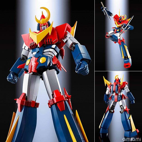 超合金魂 GX-84 無敵超人ザンボット3 F.A. 『無敵超人ザンボット3』[BANDAI SPIRITS]《08月予約》