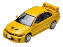 トミカリミテッドヴィンテージ ネオ LV-N187a ランサーGSRエボリューションV(黄)[トミーテック]《発売済・在庫品》