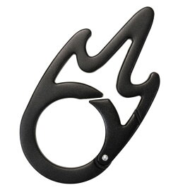 ファイナルファンタジーXIV カラビナ 〈黒魔道士〉[スクウェア・エニックス]《発売済・在庫品》