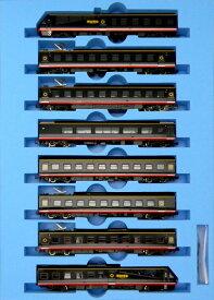 A6275 伊豆急2100系 リゾート21・黒船電車・新ロゴマーク 8両セット[マイクロエース]【送料無料】《発売済・在庫品》