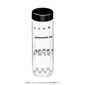 クリアボトル「えいがのおそ松さん」01/6つ子 18歳Ver.&6つ子 大人Ver.(グラフアート)[A3]《発売済・在庫品》