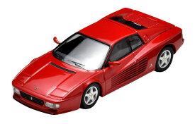 トミカリミテッドヴィンテージ ネオ TLV-NEO フェラーリ512TR(赤)[トミーテック]《発売済・在庫品》