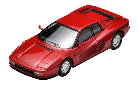 トミカリミテッドヴィンテージ ネオ TLV-NEO フェラーリ テスタロッサ(赤)[トミーテック]《発売済・在庫品》