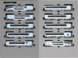10-1576 251系「スーパービュー踊り子」 登場時塗装 10両セット 【特別企画品】[KATO]【送料無料】《発売済・在庫品》