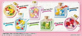 Fruit Herbarium 〜サンリオキャラクターズ〜 6個入りBOX (食玩)[リーメント]《発売済・在庫品》