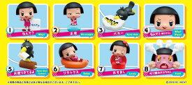 チコちゃんに叱られる! チコちゃん&キョエちゃん CORD KEEPER! 8個入りBOX (食玩)[リーメント]《発売済・在庫品》
