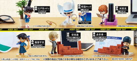 名探偵コナン 机上の相棒 6個入りBOX[リーメント]《発売済・在庫品》