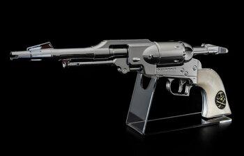 コスモドラグーン(戦士の銃)メーテルver.1/1完成品ウォーターガン[童人]《08月予約》