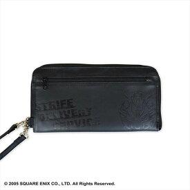 ファイナルファンタジー パスポートケース クラウディウルフ[スクウェア・エニックス]《発売済・在庫品》