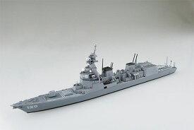 1/700 ウォーターライン 海上自衛隊護衛艦しらぬいSP DD-120 プラモデル[アオシマ]《取り寄せ※暫定》