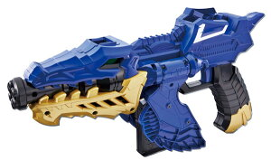 騎士竜戦隊リュウソウジャー 変身銃 DXモサチェンジャー[バンダイ]《発売済・在庫品》