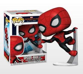 POP! 『スパイダーマン:ファー・フロム・ホーム』スパイダーマン(アップグレード・スーツ版)[ファンコ]《発売済・在庫品》