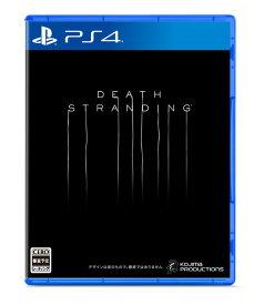 【特典】PS4 DEATH STRANDING コレクターズエディション[SIE]【送料無料】《在庫切れ》