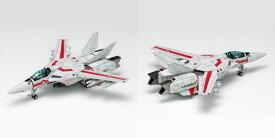 超時空要塞マクロス 1/100 VF-1[A / J / S] ファイター マルチプレックス プラモデル[WAVE]《発売済・在庫品》