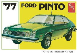 1/25 1977 フォード ピント プラモデル[AMT]《07月予約※暫定》