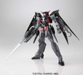 HG 1/144 ガンダムAGE-2 ダークハウンド プラモデル(再販)[BANDAI SPIRITS]《発売済・在庫品》