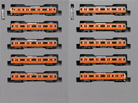 10-1577 E233系中央線開業130周年ラッピング編成 10両セット [特別企画品][KATO]【送料無料】《10月予約》