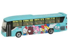 ザ・バスコレクション 京王バス南 サンリオピューロランド号2号車[トミーテック]《発売済・在庫品》