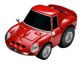 チョロQ zero Z-65a フェラーリ250GTO(赤)[トミーテック]《発売済・在庫品》
