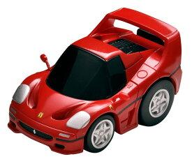 チョロQ zero Z-67a フェラーリF50(赤)クローズド[トミーテック]《発売済・在庫品》