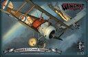 1/32 ソッピース F.1 キャメル 「クレルジェ」 プラモデル(再販)[ウィングナット・ウィングス]《08月予約※暫定》