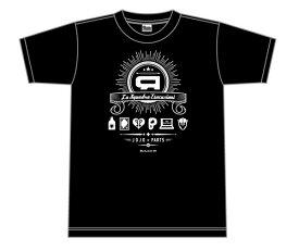 TVアニメ「ジョジョの奇妙な冒険 黄金の風」 Tシャツ「暗殺者チーム」[Lサイズ][メディコス・エンタテインメント]《取り寄せ※暫定》