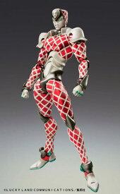 超像可動 ジョジョの奇妙な冒険 第5部 「K・C」(再販)[メディコス・エンタテインメント]《01月予約》