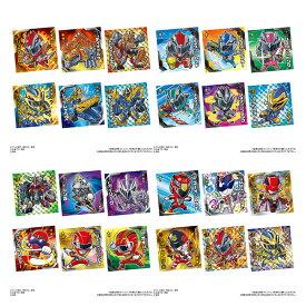 スーパー戦隊シールウエハース 電撃のリュウソウゴールド編 20個入りBOX (食玩)[バンダイ]《発売済・在庫品》