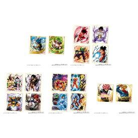 ドラゴンボール 色紙ART9 10個入りBOX (食玩)[バンダイ]《発売済・在庫品》
