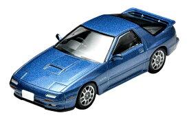 トミカリミテッドヴィンテージ ネオ LV-N192b サバンナRX-7 GT-X (青)[トミーテック]《12月予約》