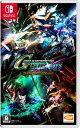 【特典】Switch SDガンダム ジージェネレーション クロスレイズ プレミアムGサウンドエディション[バンダイナムコ]【送料無料】《11月予約》