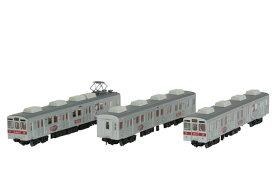 鉄道コレクション 長野電鉄8500系(T2編成) 鉄道むすめラッピング3両セット[トミーテック]《発売済・在庫品》