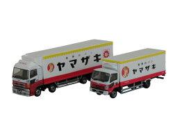 ザ・トラックコレクション ヤマザキパン トラックセット[トミーテック]《発売済・在庫品》
