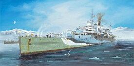 1/350 イギリス海軍 重巡洋艦 HMS ケント プラモデル[トランペッターモデル]《10月予約※暫定》
