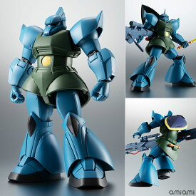 ROBOT魂 〈SIDE MS〉 MS-14A ガトー専用ゲルググ ver. A.N.I.M.E. 『機動戦士ガンダム0083 STARDUST MEMORY』[BANDAI SPIRITS]《12月予約》