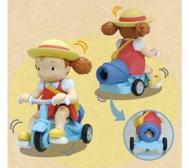 PBC-16 プルバックコレクション となりのトトロ メイちゃんの三輪車[エンスカイ]《発売済・在庫品》