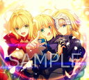 CD Fate song material 完全生産限定盤[アニプレックス]《12月予約》