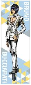 TVアニメ「ジョジョの奇妙な冒険 黄金の風」等身大タペストリー「ブローノ・ブチャラティ」[メディコス・エンタテインメント]《10月予約》