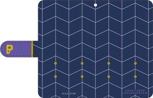 TVアニメ「ジョジョの奇妙な冒険 黄金の風」手帳型スマートフォンケース プロシュートVer.[メディコス・エンタテインメント]《発売済・在庫品》