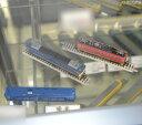 97913 限定品 国鉄 EF64形電気機関車(77号機・お召塗装)・ ED75形電気機関車(121号機・お召塗装)セット(2両)[TOMIX]【…