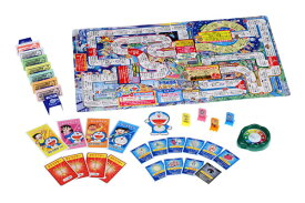 ドラえもんポケット人生ゲーム[タカラトミー]《発売済・在庫品》