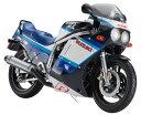 1/12 スズキ GSX-R750(G)(GR71G) プラモデル[ハセガワ]《発売済・在庫品》