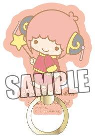 銀魂×Sanrio characters アクリルバンカーリング「神楽」[ブロッコリー]《11月予約》