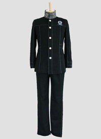 ペルソナ4 ザ・ゴールデン 八十神高校制服(男子冬服) L(再販)[ACOS]《11月予約》