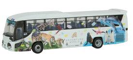 ザ・バスコレクション 明光バスパンダ白浜エクスプレス未来をツナグSmileバス[トミーテック]《12月予約》